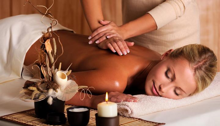 Massagem Tui Na Terapêutica (推拿)